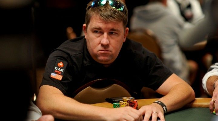 Jugadores de póker famosos: Chris Moneymaker