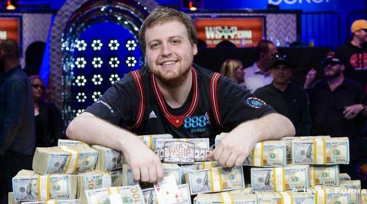 Wsop poker las vegas 2015 no deposit sign up bonus casinos 2017