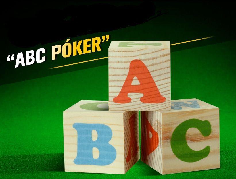 jugar ABC póker