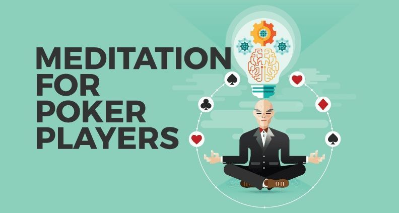 mindfulness para póker