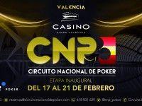 CNP de Valencia 2016, nuevo récord y nuevo campeón