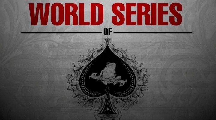 Vídeos de póker, WSOP 2015 Main Event, episodios 5 y 6