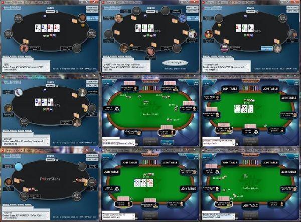 curso de póker