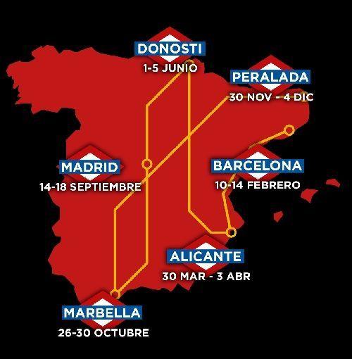 CEP de Alicante 2016