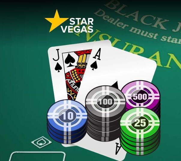 Starvegas abre sus puertas - Maestros del Poker Maestros del Poker