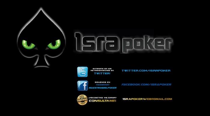 Nuevo coach de poker en Maestros del Póker
