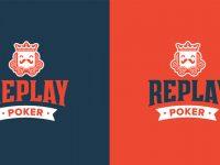 Salas de poker: Replay Poker